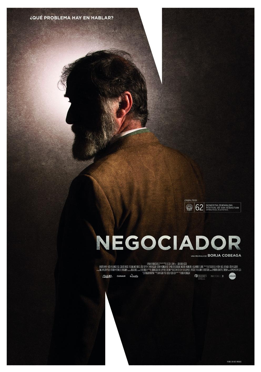 Negociador (Poster) 7040