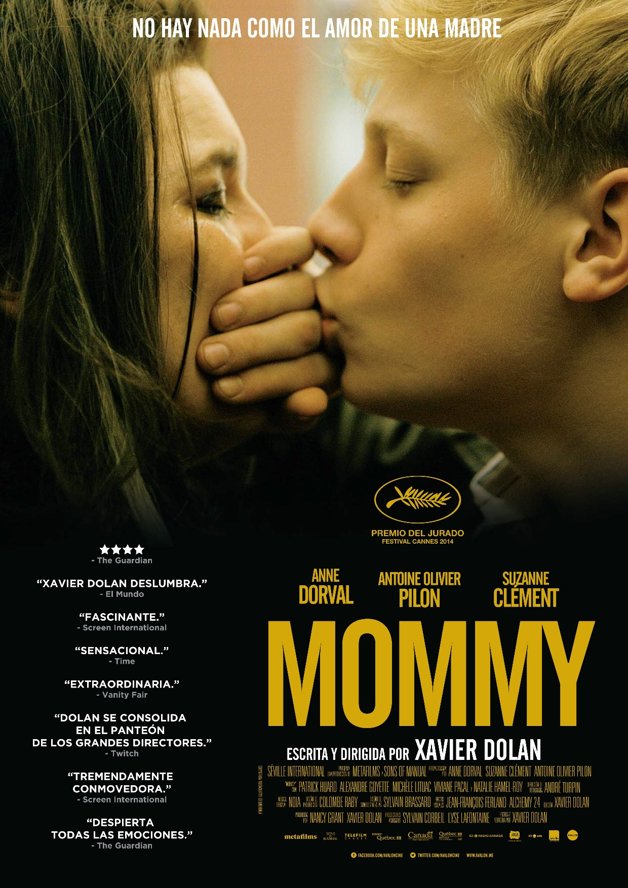 Mommy (Poster)