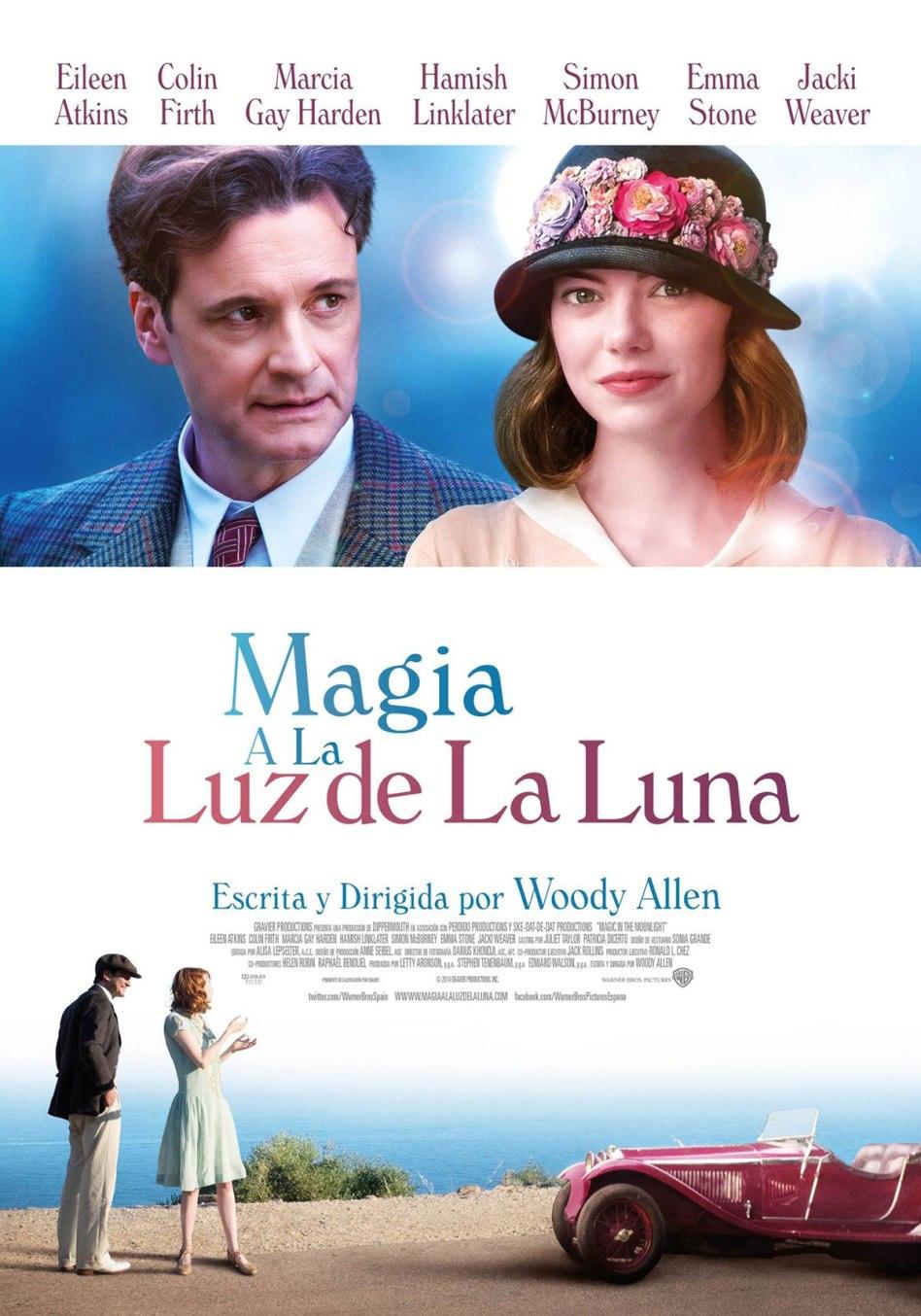 Magia poster