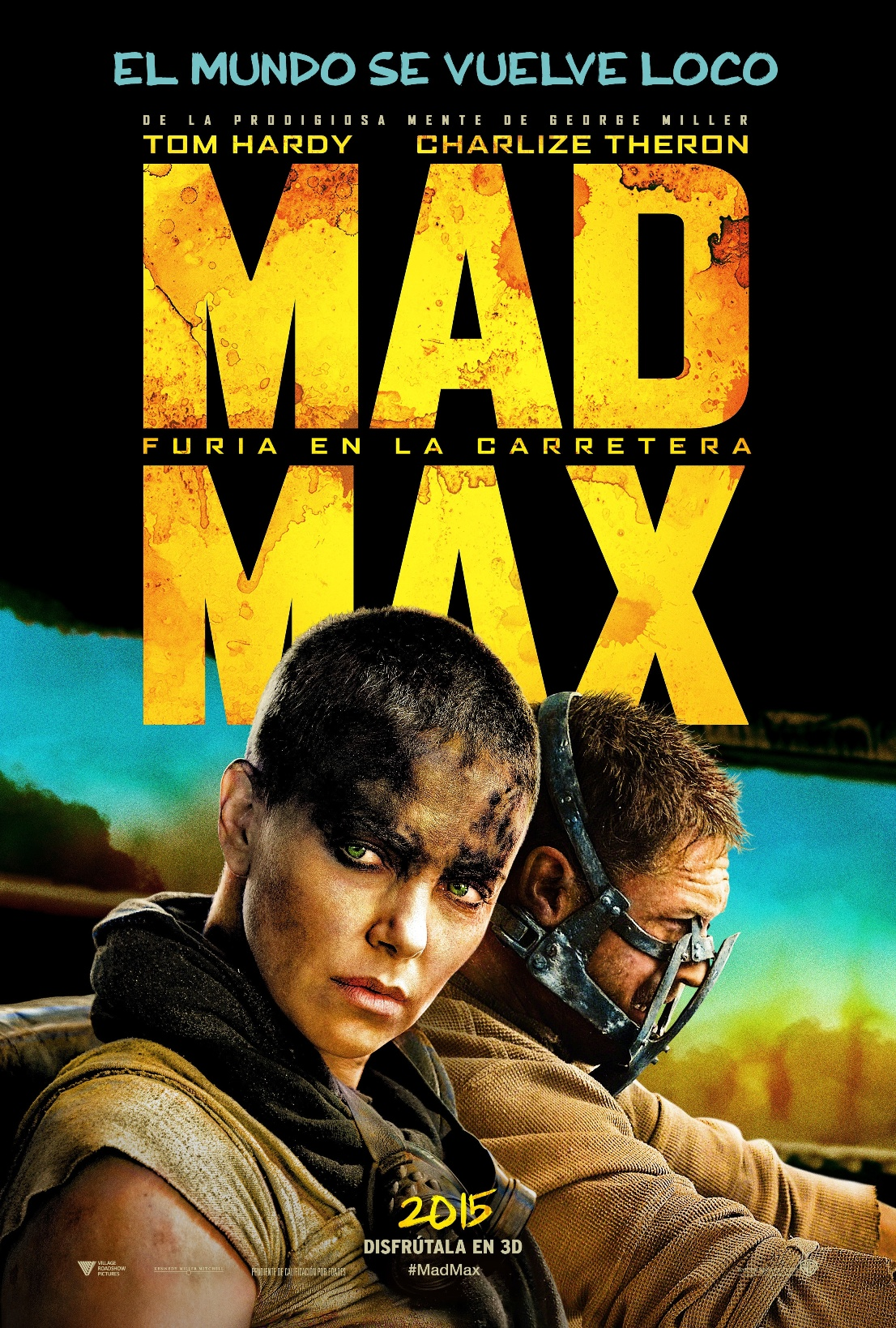 mad max_poster
